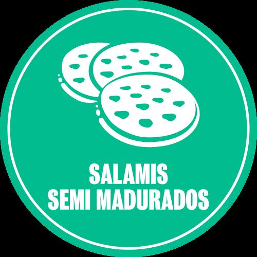 Salamis Semi Madurados