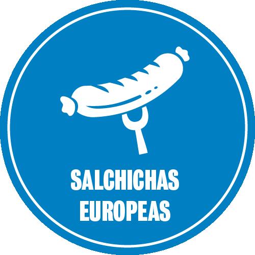 Salchichería Europea